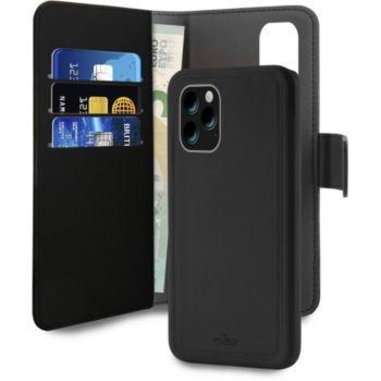 Puro iPhone 11 Pro Max Magnétique noir