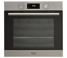 Four encastrable Hotpoint  FA2844PIX