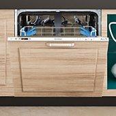 Lave vaisselle tout intégrable Indesit DIFP66B+9 EU