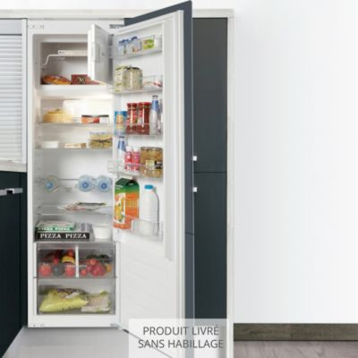 hotpoint refrigerateur votre recherche hotpoint. Black Bedroom Furniture Sets. Home Design Ideas