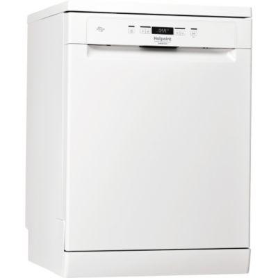 Location Lave vaisselle 60 cm HOTPOINT HRFC 3C24