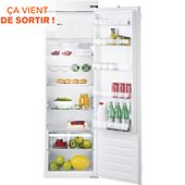 Réfrigérateur 1 porte encastrable Hotpoint ZSB18011