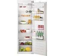 Réfrigérateur combiné encastrable Hotpoint  SB18011