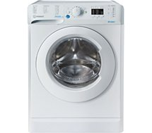 Lave linge compact Indesit  BWSA61051WEUN