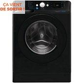 Lave linge hublot Indesit BWE91283XKFRN