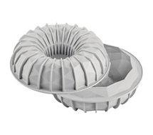 Moule à gâteau fantaisie Silikomart  Gioia 3D diam 21 cm