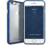 Coque Ipaint iPhone 6/6S Jeans