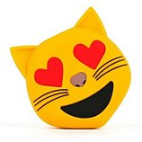 Batterie externe Mojipower POWERBANK 2600 MAH EMOJI CHAT