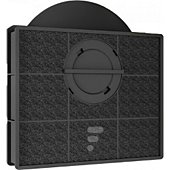 Filtre hotte Faure compatible hotte Faure FHG5122