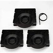 Filtre hotte Elica compatible hotte Elica KIT0097520