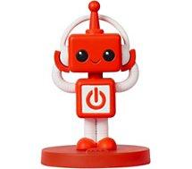 Jeu éducatif Faba  Figurine Faba-Me Rouge