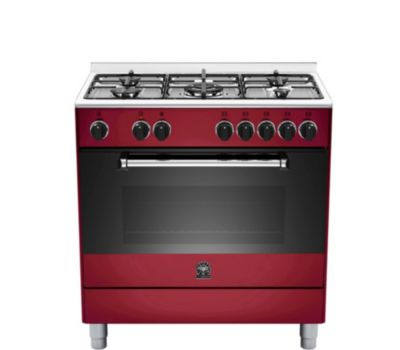 Pack bertazzoni germania am85c61dvit boulanger - Piano cuisson germania ...