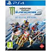 Jeu PS4 Namco Monster Energy Supercross 3