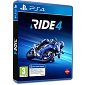 Jeu PS4 Koch Media Ride 4