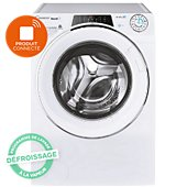 Lave linge séchant hublot Candy ROW41494DWMCE-S