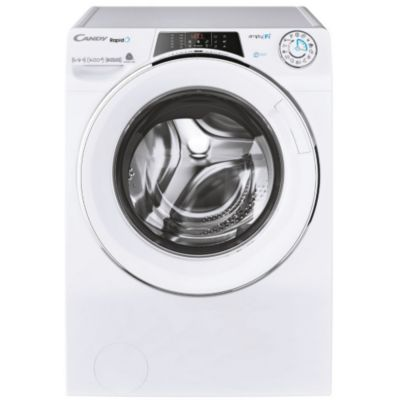Location Lave linge séchant hublot Candy ROW41494DWMCE-S
