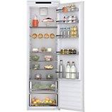 Réfrigérateur 1 porte encastrable Haier  HLE172