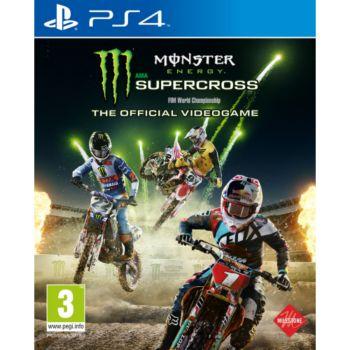 Bigben Monster Energy Supercross