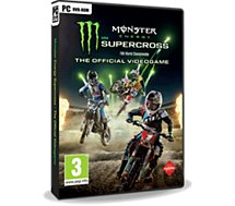 Jeu PC Bigben Monster Energy Supercross