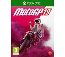 Jeu Xbox One Namco Moto GP 19