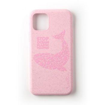 Wilma iPhone 11 Pro Recyclée rose