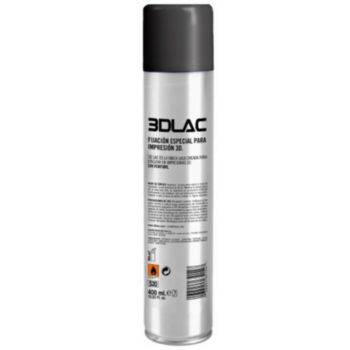 Sotec Spray adhésif 3DLAC