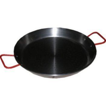 Atelier Cuisine diam 60cm Valence acier poli - Induction