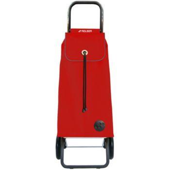 Rolser Chariot 2 roues rouge 43L