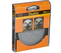 Filtre anti-UV Starblitz 55mm UV