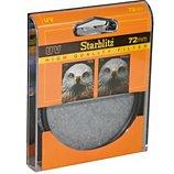 Filtre Starblitz  72mm UV