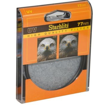 Starblitz 77mm UV