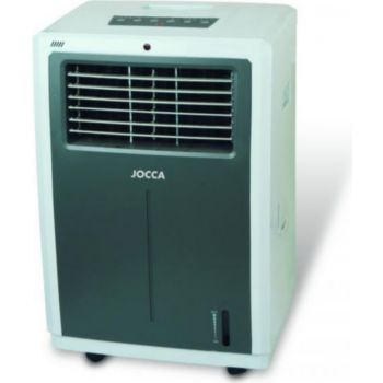 jocca rafraichisseur d 39 air avec t l commande ventilateur boulanger. Black Bedroom Furniture Sets. Home Design Ideas