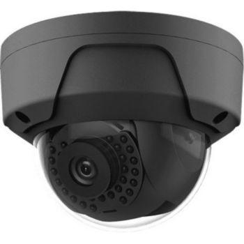 Safire Caméra IP dôme POE H265 2Mpx couleur ant