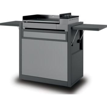Forge Adour CH PAF60 Noir/Gris fermé pour Premium 60