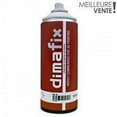 Accessoire imprimante 3D Sotec Spray adhésif DimaFix