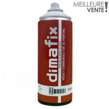 Sotec Spray adhésif DimaFix
