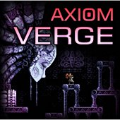 Jeu PS4 THQ Axiom Verge