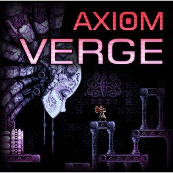 THQ Axiom Verge