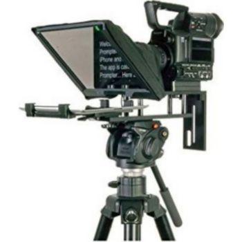 Teleprompter Pad TeleprompterPAD iLight Pro 10, travaille