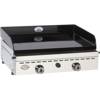 Plancha gaz happy achat boulanger for Nettoyage plancha fonte emaillee forge adour
