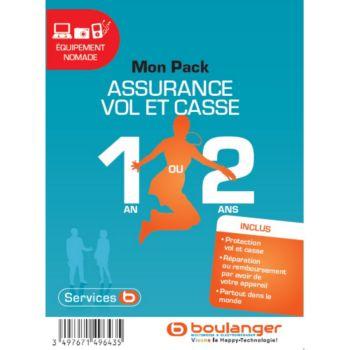 2ANS Vol-Casse >  500eur