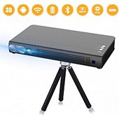 Vidéoprojecteur portable Toumei Toumei T6, la projection qualité home ci