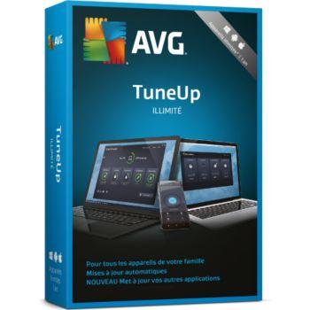 Tune Up TuneUp (Appareils illimités - 2 ans)