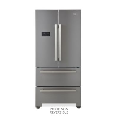 R frig rateur cong lateur vos achats sur boulanger - Refrigerateur multi portes beko gne60520x ...