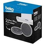 Filtre hotte Beko  à charbon CFAC22640