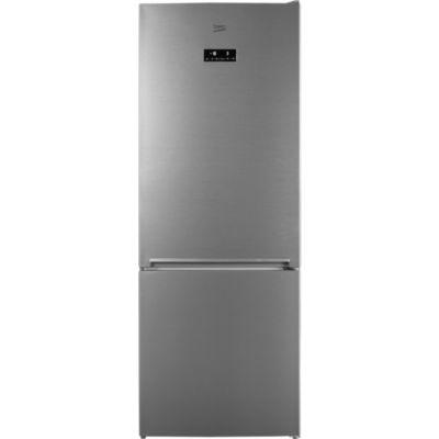 Location Réfrigérateur combiné Beko RCNE560E40ZXPN HarvestFresh