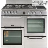 Piano de cuisson mixte Leisure CK100F324X