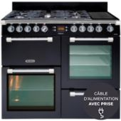 Piano de cuisson mixte Leisure CK100F324K