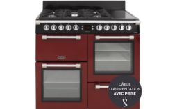 Piano de cuisson mixte Leisure CK100F324R