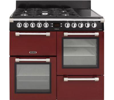 Piano de cuisson mixte Leisure CK100F324R